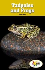 Tadpoles and Frogs Paperback