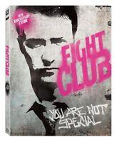 Fight Club [New Blu-ray] Ac-3/Dolby Digital, Dolby, Digital Theater Sy