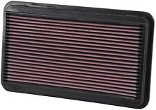 K&N Filters 33-2145-1 Air Filter Fits Avalon Camry ES300 RX300 Sienna Solara