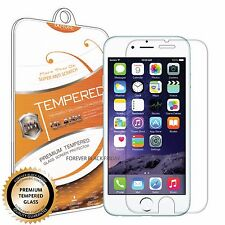 """Premium Real Tempered Glass Screen Protector Guard for iPhone 6S PLUS 5.5"""""""