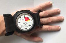 Altimetro Altimaster III, Thommen Switzerland by SSE, Paracadutismo, Parapendio