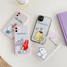 Cute Hello Kitty Soft TPU Phone Case Cover For iPhone 11 Max X 8 7 XR SE 2020