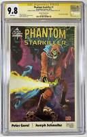 Phantom Starkiller #1 Ryan G Browne Variant Signed CGC SS 9.8