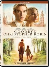 Goodbye Christopher Robin [New DVD] Digitally Mastered In Hd