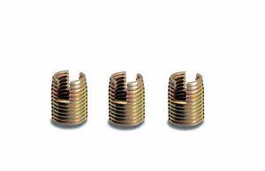 Ensat -sd Gewindereparatur-Einsätze, Thread Inserts, M 2 - M 10 Thin Wall