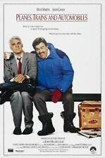 Planes Trains And Automobiles Movie Poster 24in x 36in