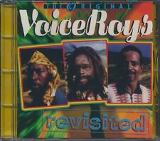CD Viceroys, The - Revisited