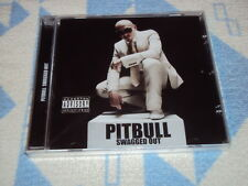 Swagged Out von Pitbull (2012) CD NEU OVP