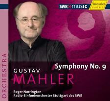 SWR SO - Mahler: Symphony No. 9