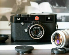 Leica M240 black paint (body only)