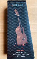 More details for stand for ukulele/violin/viola miniature