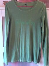 Benetton®️❗️pullover sweats shirt damen mädchen jungen•36/38/S/M Baumwolle