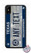 Texas Dallas Cowboys Football Design Phone Case Cover For iPhone Samsung LG etc