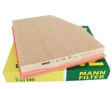MANN-FILTER Air Filter C31149 fits BMW 5 Series E60 545i 550i 540i