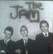 THE JAM IN THE CITY POLYDOR RECORDS LP VINYLE NEUF NEW VINYL REISSUE