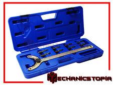 Adjustable Universal Camshaft Cam Pulley Puller Holding Holder Locking Tool