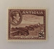 Antigua Sg 106 LMM Cat £55
