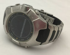 SUUNTO OBSERVER Stainless Watch Face ST Wrist-top Computer Altimeter Barometer