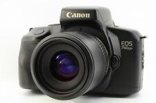 Canon Film Cameras with Lens