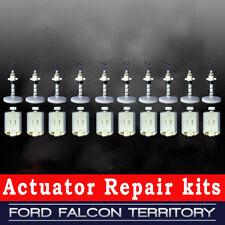10x Door Lock Actuator Repair Kit for Ford Falcon AU BA BF Territory SX SY TX