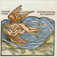 Leonard Cohen - New Skin for the Old Ceremony - New Vinyl LP - Pre Order - 20/10