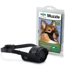 Pet safe muzzle large