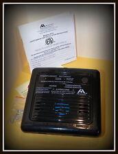 ATWOOD RV DUAL PROPANE / CARBON MONOXIDE ALARM LP / CO BLACK PN# 31011 RV CAMPER