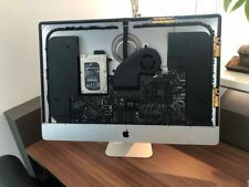 "Apple iMac 27"" (September, 2013) 1TB HDD 32GB RAM 4GBVCard -DAMAGED SCREEN"
