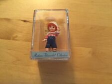 Hallmark Merry Miniatures Madame Alexander 1996 Mop Top Billy Raggedy Andy 3�