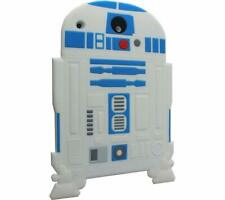 Star Wars R2D2 iPad Mini/Air Cover Silicone Back Case Protector Kids 1/2/3/4/5