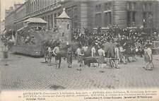 More details for br105010 consciences jubelfeesten antwerpen belgium  fete jubilaires 1912 anvers