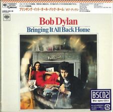 BOB DYLAN-BRINGING IT ALL BACK HOME-JAPAN MINI LP BLU-SPEC CD2 Ltd/Ed E51