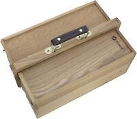 Malkoffer Holz                            Nr.206