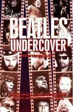 Beatles Undercover - Kristofer Engelhardt 1998 + Rare CD