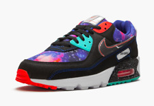 (SALE) Nike Air Max 90 Supernova GALAXY 2020 Men's CW6018-001 NEW LIMITED
