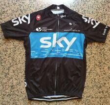 Maglia Ciclismo Team Sky Jersey Cycling Come Nuova Size M