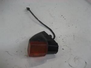 1. HONDA CBR 1000 F SC24 DUAL BLINKER HINTEN LINKS TURN SIGNAL REAR LEFT