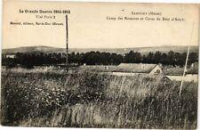 CPA  Sampigny - Camp des Romains et Corne du Bois d'Ailly (240806)