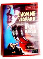 L'Homme Léopard - Jacques TOURNEUR - dvd Neuf sous blister