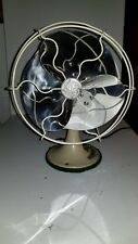 Antique Electric Fan by General Electric still running 9 inch blade 1932
