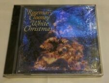 ROSEMARY CLOONEY White Christmas CD Concord Jazz Brand New Sealed
