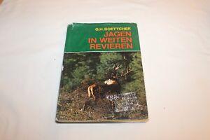 JAGEN IN WEITEN REVIEREN-1969