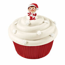 Elf on the Shelf Christmas Icing Decoration 12 ct from Wilton 8553 - NEW