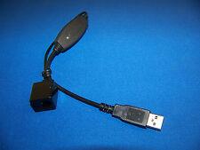 NEW RJ9 Socket / USB Plug Use Headset/Handset for Unified Communications FROM UK