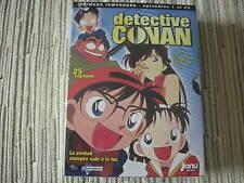 DVD SERIE MANGA DETECTIVE CONAN PRIMERA TEMPORADA JONU MEDIA NUEVA