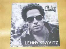 CD PROMO / LENNY KRAVITZ / I'LL BE WAITING / NEUF++++++