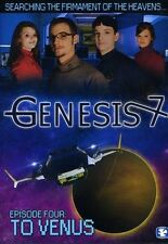Genesis 7: Episode Four - To Venus (DVD, 2012) New/Sealed