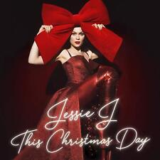 Jessie J - This Christmas Day - New CD Album - Pre Order Released 26/10/2018