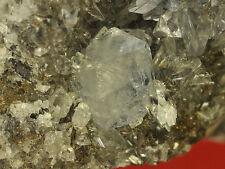 CELESTINE & DOLOMITE, MARKASITE from Austria *  NICE CRYSTAL  * 2,6 cm