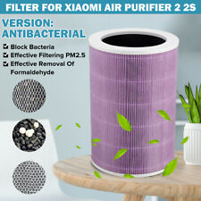 ❤ Activated Carbon HEPA Filter Replacement for Xiaomi Mi Air Purifier 1/2/Pro/2S